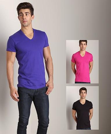 2xist shirts